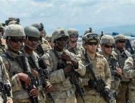 US to Send 500 More Soldiers to Saudi Arabia Amid Rising Tensions ..