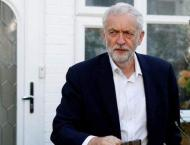 Labour Peers to Consider No-Confidence Vote Against Corbyn Over A ..
