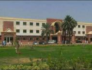 Commissioner Sargodha visits DHQ Hospital