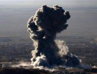 Global Coalition Against IS Air Forces Kill 6 Terrorists in North ..
