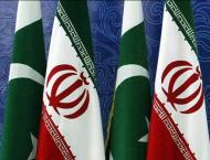 Pakistan, Iran discuss opening new border crossing points