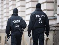 German Police Detain 6 Suspected Terrorists - Reports