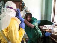 MSF Urges Collective Action Against Ebola Outbreak in DRC Amid WH ..