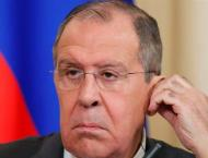 Lavrov on Appointment of Von der Leyen As EC President: Moscow Is ..