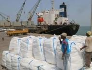 UN reaches agreement with Yemen rebels to resume food deliveries ..