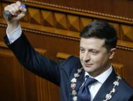 Zelenskyy's Servant of the People Party to Face Coalition Choices ..