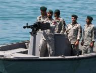 Vessel With Contraband Fuel Seized by Iran in Persian Gulf Sailed ..