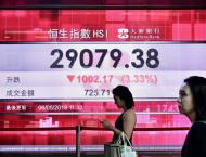 Asian markets rally on fresh hopes for steep Fed rate cut