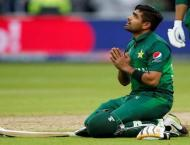 Babar continues consistency in performance