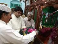 Sukkur commissioner opens 151st urs of sufi poet Qadir Bedil