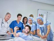 Medical selfies help patients feel satisfied: Study