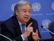 UN Chief Unable to Verify Facts on Downed Iranian Drone - Spokesm ..