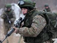 Russian Forces Eliminated 20 Terrorists in North Caucasus in 1st  ..