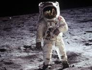 Apollo 11 Astronauts Call for Int'l. Collaboration During 50th An ..