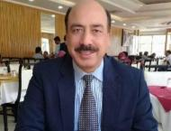 Govt denies forensic report of judge Arshad Malik's video