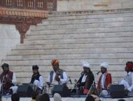 "Musical night ""Sufi Rang"" held for Sufi Music lovers at RAC"