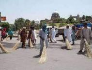 DC deputes monitoring officers to improve cleanliness arrangement ..