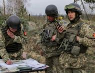 Two soldiers, civilian killed in east Ukraine ahead of polls