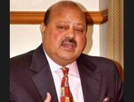 PTI  AJK Body Unveiled: former PM AJK Barrister Sultan to head