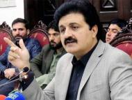 Election in merged districts, victory of tribal people: Ajmal Waz ..