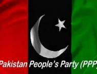 PPP finalizes arrangements for holding public meeting in connecti ..
