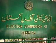 Election Commission of Pakistan (ECP) establishes control room to ..