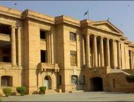 Sindh High Court maintains status quo against closing of Khana Ba ..