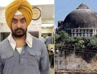 Aamir Khan to make movie on Babri mosque demolition, formation of ..