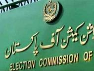 Election Commission of Pakistan (ECP) takes notice of code viola ..