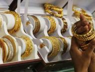 Gold Rates in Pakistan on Tuesday 23 July 2019