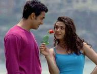 Preity Zinta celebrates 18 years of 'Dil Chahta Hai'; calls it on ..