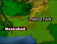 Youth electrocuted to death in Nasirabad