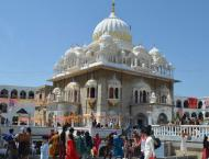 Abandoned Sikh temple to be opened for prayers, rituals