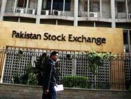 Pakistan Stock Exchange loses 343 points 26 July 2019