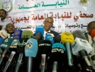 Sudan probe shows paramilitaries involved in deadly raid on sit-i ..