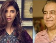 Celebs pour in support for Mahira Khan following Firdous Jamal's  ..