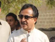 Sindh Govt committed rigging in recently held by-election in NA-2 ..
