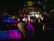 Boy, 6, among 3 killed in US festival shooting, suspected gunman  ..