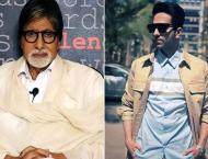 It's a wrap for Amitabh Bachchan, Ayushmann Khurrana's Gulabo Sit ..
