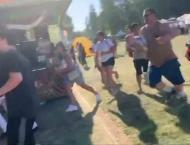 Garlic festival shooting: Three dead in Gilroy California