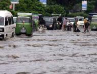 Ten killed, 29 injured during recent torrential rains: PDMA
