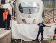 Eritrean accused of pushing boy under train is father-of-three
