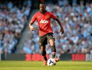 Evra reveals row with United chief Woodward