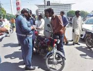 Punjab govt to increase fines of vehicles under new bill