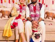 Yasir Hussain breaks silence on engagement picture