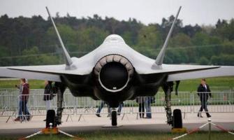 Turkey S-400 Purchase Makes Continued Involvement in F-35 Program ..