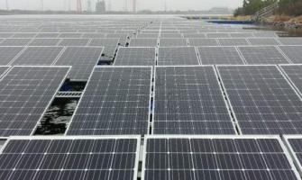 South Korea Approves Plan to Build World's Biggest Floating Solar ..