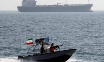 Oil Tanker Seized by Iran in Persian Gulf Sailed Under Panama Fla ..