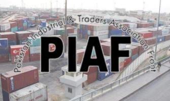 PIAF worried over missing export target for 2018-19