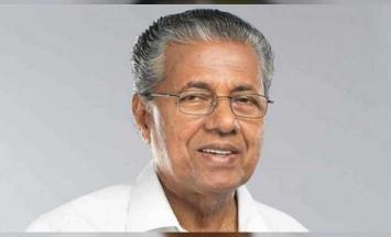 رئيس وزراء ولاية كيرلا الهندية يشيد ..